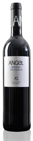 angel cabernet sauvignon