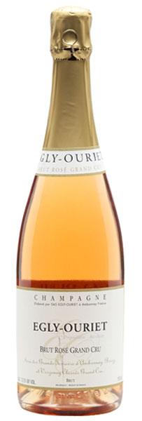 egly ouriet brut rose grand cru